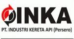 Lowongan Kerja BUMN Terbaru PT. Industri Kereta Api (Persero) 2016