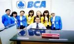 Lowongan Kerja Frontliner BCA