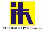 Lowongan Kerja Terbaru PT Indah Karya (Persero) Agustus 2016