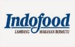 Lowongan Kerja PT Indofood CBP Sukses Makmur Tbk Tingkat D3 S1 Besar Besaran