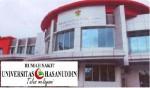 Lowongan Kerja Rumah Sakit Universitas Hasanuddin SMK D3 S1 Hingga 28 Juli 2016