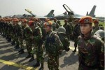 Lowongan Kerja TNI Angkatan Udara Minimal SLTP Hingga 9 September 2016