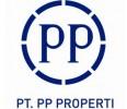 Lowongan Kerja PT PP Properti Tbk