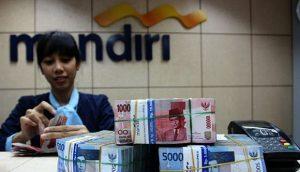 Lowongan Kerja Bank Mandiri di 4 Kota Besar