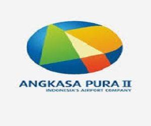 Lowongan Kerja PT Angkasa Pura II (Persero) BUMN
