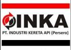 Lowongan Kerja BUMN PT INKA Indonesia