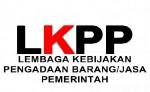 Lowongan Kerja Lembaga Non CPNS LKPP Indonesia