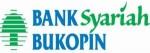 Lowongan Kerja Bank Bukopin Syariah